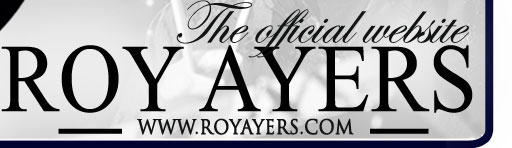 The Official Website | Roy Ayers | www.royayers.com